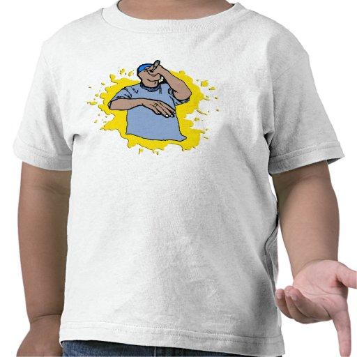 Hiphop-Rap T-Shirts