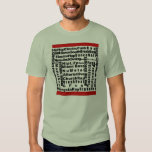 HipHop Stile T Shirt
