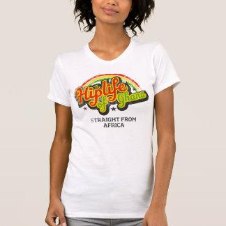Hiplife von Ghana T-Shirt