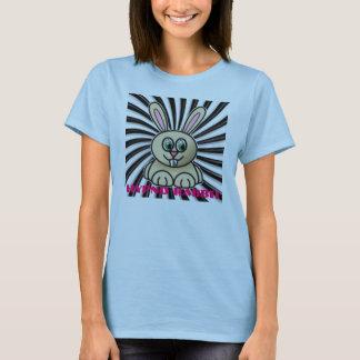 hipnorabbit, Hypno Kaninchen T-Shirt