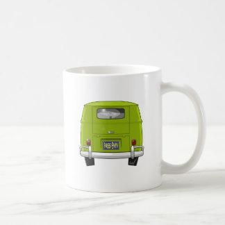 Hippie 1962 Van Kaffeetasse