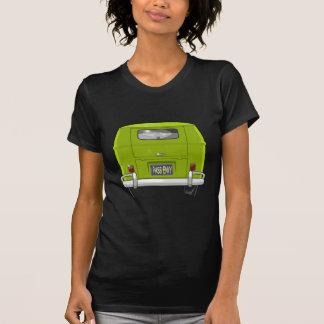Hippie 1962 Van T-Shirt