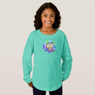 Hippie-Bär Trikot Shirt