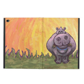 Hippopotamus-Elektronik