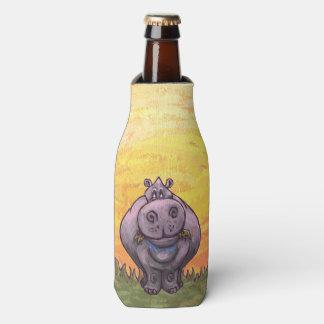 Hippopotamus-Geschenke u. Zusätze Flaschenkühler