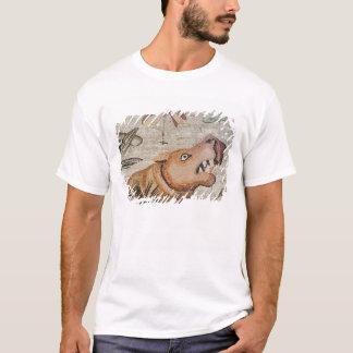 Hippopotamus, Nil-Mosaik, Haus des Faun T-Shirt
