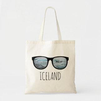 Hipster-Island-Taschen-Tasche
