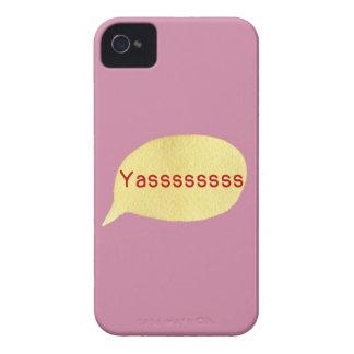 Hipster jugendlich Case-Mate iPhone 4 hülle