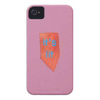 Hipster jugendlich iPhone 4 Case-Mate hülle