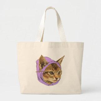 Hipster Kitty Taschen