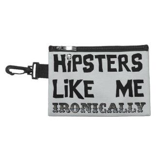 Hipster mögen mich