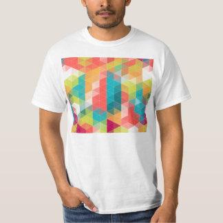 Hipster-Muster Hemd
