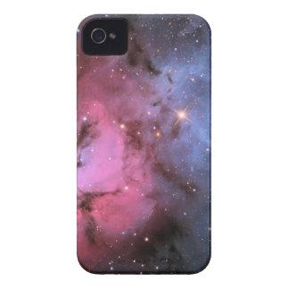 Hipster Nebelfleck iPhone 4 Hülle