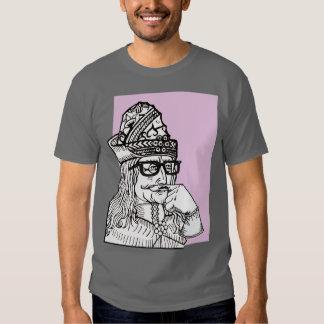 Hipster-Onkel Vlad Tshirt