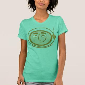 Hipster-T - Shirt das COSMO des