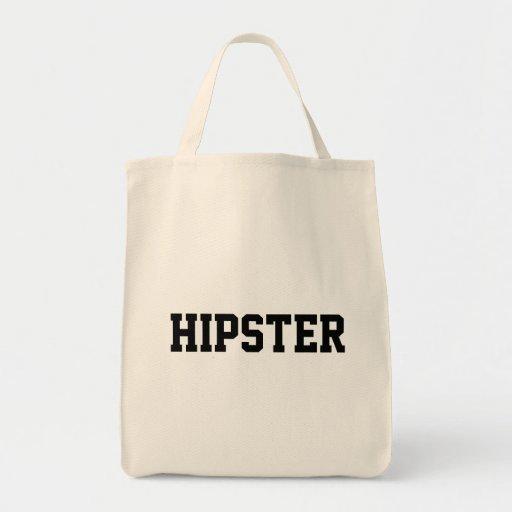 Hipster Tragetaschen