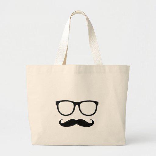 Hipster Einkaufstasche