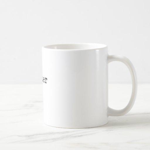 Hipster Tee Tassen