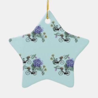 Hipsterama Keramik Stern-Ornament