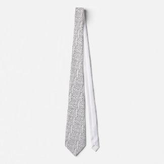 Hipstergläser Personalisierte Krawatten