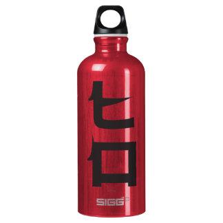 Hiro 2 aluminiumwasserflasche