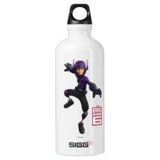 Hiro Wasserflasche
