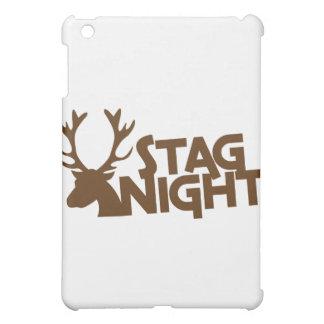 HIRSCH-Nacht! iPad Mini Hülle