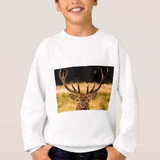 Hirsch von Richmond-Park Sweatshirt