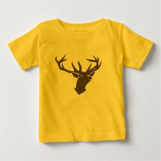 Hirschstyle Tracht Baby T-shirt