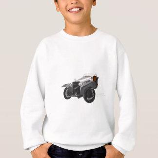 Hispano Suiza Nahaufnahme Sweatshirt