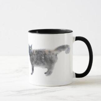 Hissy Katzen-Tasse Tasse