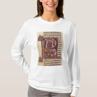 Historiated Initiale 'R T-Shirt
