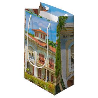 Historische Gebäude, Parque Historico, Guayaquil Kleine Geschenktüte