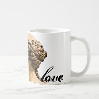 Historische Liebe Tasse