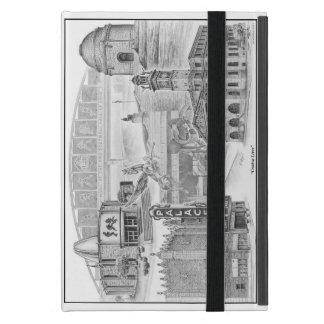 Historische Sehenswürdigkeiten Bezirk-Ohios iPad Mini Etuis
