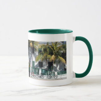 Historisches Key West Tasse