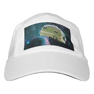 Hitch Ihren Anhänger zu einem Stern Headsweats Kappe