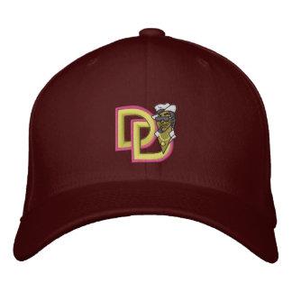 HITMAN*DDub Promodell Bestickte Kappe