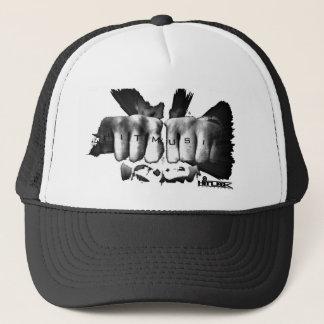 HitMusik Recordings Trucker Cap Truckerkappe