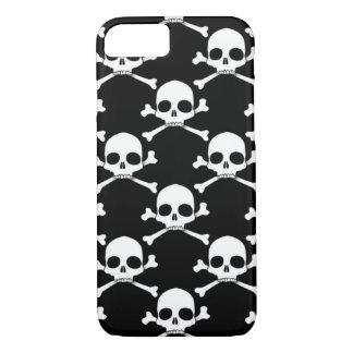 Hiya Herr Skull 01 iPhone 8/7 Hülle