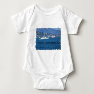 HMCS Edmonton Baby Strampler