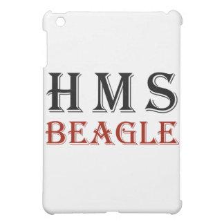HMS-Beagle iPad Mini Hülle