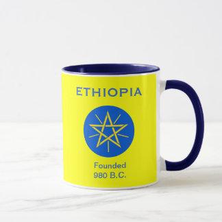 Hndsome Äthiopien Tasse ÄTHIOPIENS -