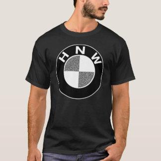 """HNW """"das entscheidende"""" Shirt"""