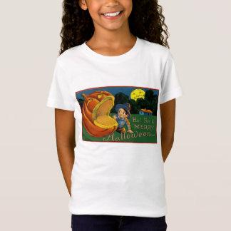 Ho! für ein fröhliches Halloween T-Shirt