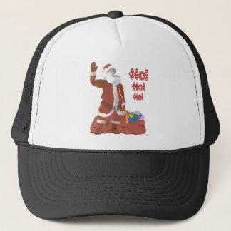 Ho Ho Ho! (Alternative) Truckerkappe