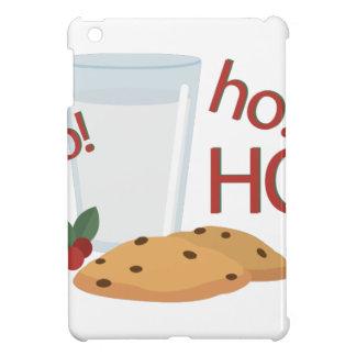 Ho Ho Ho Imbiss iPad Mini Hülle