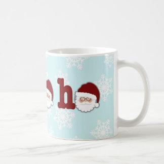 Ho Ho Ho Kaffeetasse