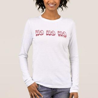 HO HO HO LANGARM T-Shirt