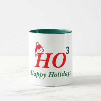 Ho Ho Ho. .the leichte Art Tasse